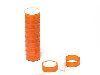PTFE Band 12 mm, Rolle 12 m,100gr/m² nach DIN-EN 751/3
