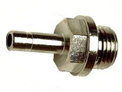 """Schlauchanschluss 6 mm 1/4"""""""