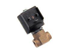 """Magnetventil Ceme 9912 Teflon 1/4"""" 230V"""