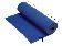 Siliconschaumstoff blau hart 7 mm
